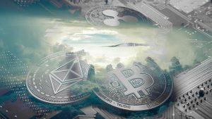 blockkettenbasiertes Kreditsystem bei Bitcoin Evolution